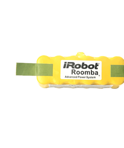 iRobot Scooba 450 Series-Advanced Power System Replacement Battery (Original)