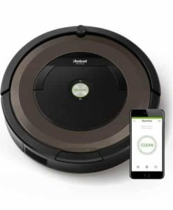 iRobot® Roomba® 890 (Wi-Fi Connected Robot) PRE-ORDER